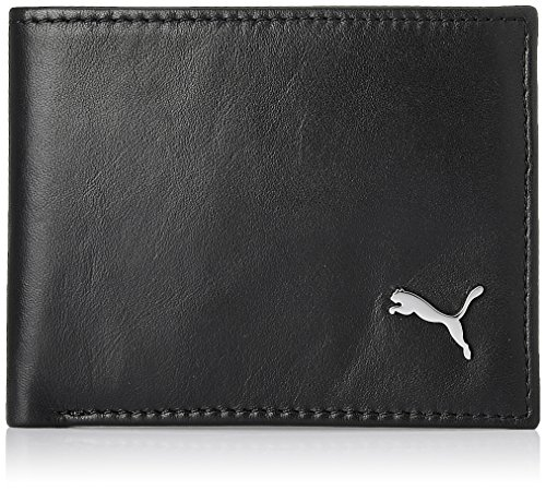 51ZQNBSAEUL - Puma Black Wallet (7171301) worth Rs 1299 for Rs 230 Only