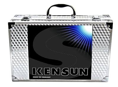 Kensun Dodge Ram HID Conversion Kit with Resistors - -