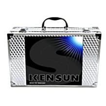 HID Xenon Headlight Optimum Conversion Kit by Kensun, H11, 8000K by Kensun