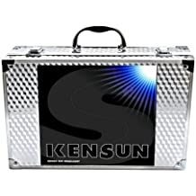 Luxury Fog Lights HID Xenon AC Conversion kit by Kensun - H1 - 30000K