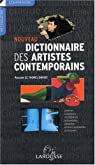 Nouveau dictionnaire des artistes contemporains par Le Thorel