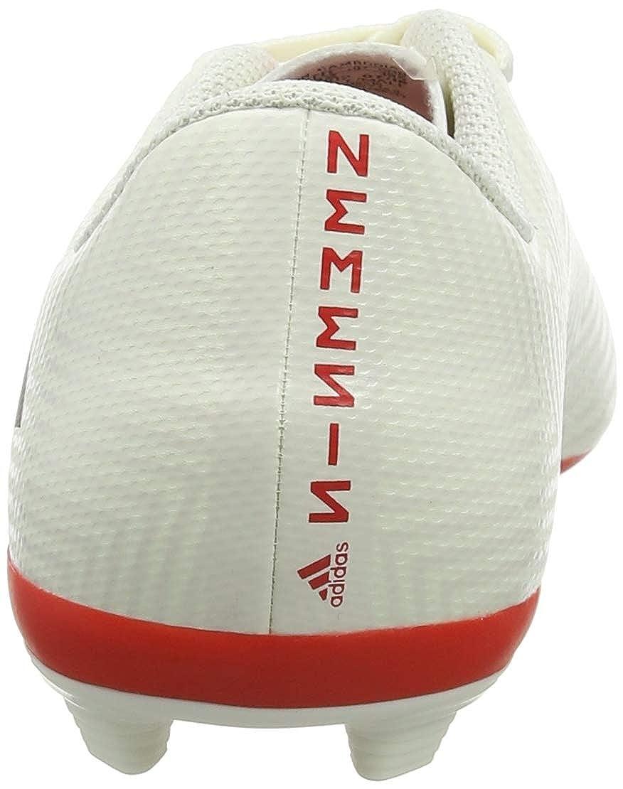 adidas Unisex Kinder Nemeziz 18.4 Fxg J Fußballschuhe