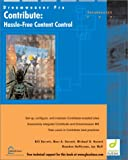 img - for Contribute: Hassle-Free Content Control book / textbook / text book