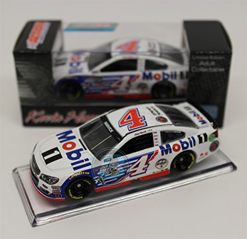 Lionel Racing Kevin Harvick #4 Mobile 1 2018 Ford Fusion 1:64 Scale ARC Diecast
