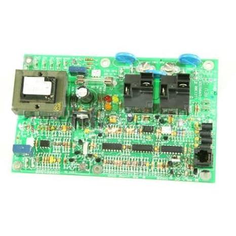 Steamist 007-5169 LLC-1300-3 Printed Circuit Board LLC-1300