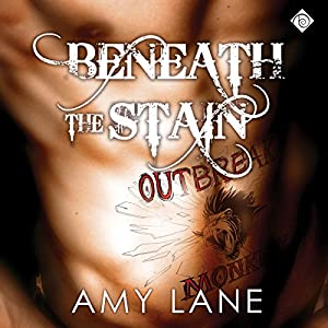 Beneath the Stain Audiobook