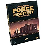 Star Wars Force and Destiny Beta RPG