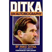 Ditka:An Autobiography