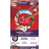 Purina ONE SmartBlend Vibrant Maturity Adult 7+ Fo...