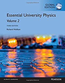 Amazon essential university physics volume 2 3rd edition essential university physics volume 2 global edition fandeluxe Gallery