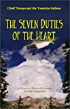 The Seven Duties of the Heart, Dick Scoppettone, 097401530X