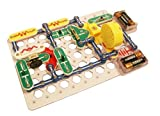 Snap Circuits SC-300S Electronics Discovery Kit with Computer Interface