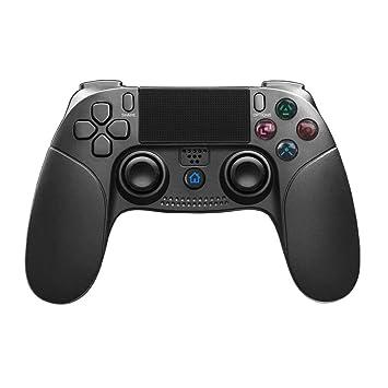 JFUNE PS4 Mando Inalámbrico para Playstation 4, Controlador para ...