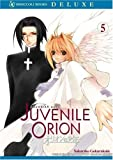 Aquarian Age - Juvenile Orion Volume 5