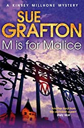 M is for Malice (Fethering Mysteries Book 13)