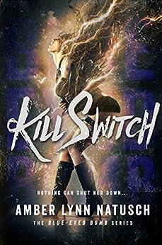 Kill Switch Blue Eyed Bomb Book ebook product image