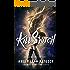 Kill Switch (Blue-Eyed Bomb Book 2)