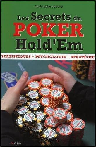 Livres gratuits Les secrets du poker hold'hem pdf, epub