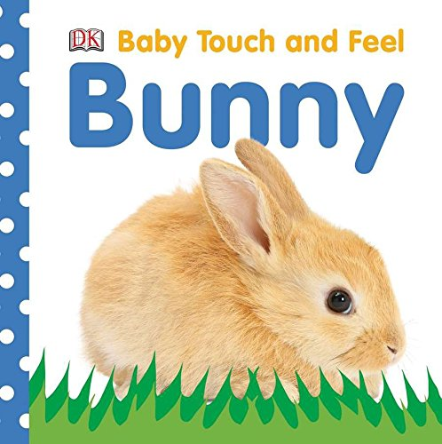 Read Online Baby Touch and Feel: Bunny (Baby Touch & Feel) pdf