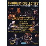 Drummers Collective 25th Anniversary Celebration & Bass Day 2002