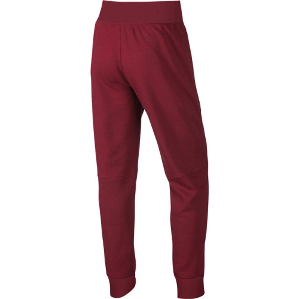 6c83c8773b4145 Men s Jordan Gym Red Black White Air Jordan Varsity Fleece Sweatpants (XL)   Amazon.ca  Sports   Outdoors