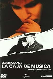 La Caja De Música [DVD]