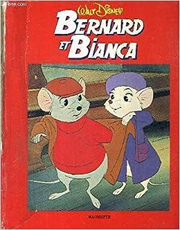 1977 TÉLÉCHARGER BERNARD ET BIANCA