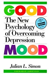 The Good Mood: The New Psychology of Overcoming Depression