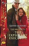 The Expectant Executive, Kathie DeNosky, 0373767595