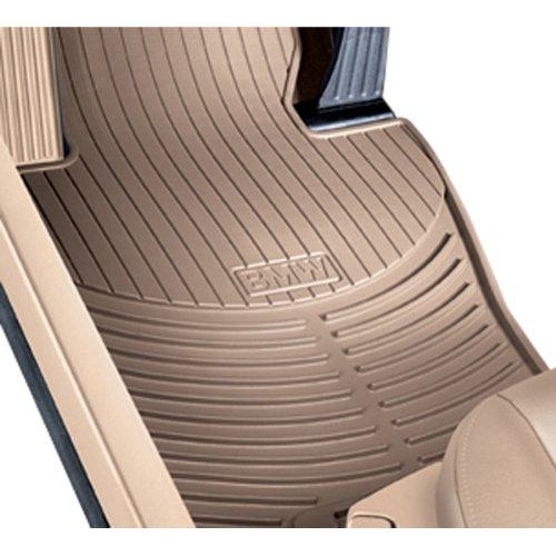 Nylon Carpet Coverking Custom Fit Front Floor Mats for Select Pontiac Vibe Models Black