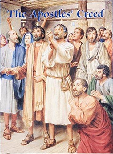 The Apostles Creed Catholic - The Apostles' Creed (Catholic Classics (Regina Press))