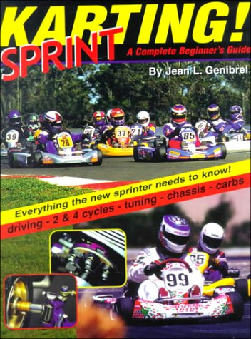 Download Sprint Karting: A Complete Guide pdf epub