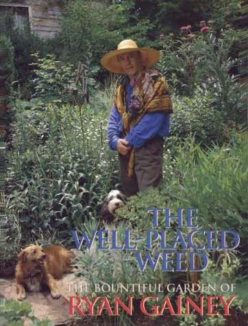 The Well-Placed Weed: The Bountiful Garden of Ryan Gainey