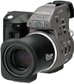 amazon com sony mvc fd95 mavica 2mp digital camera with 10x rh amazon com Sony Digital Mavica Camera Manual Mavica Digital MVC Sony FD91