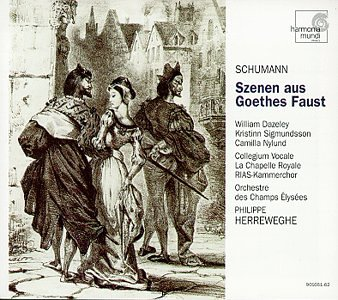 Schumann : les enregistrements sur instruments d'époque 51ZQTGFTECL