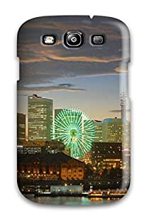 Fashion Case Cover For Galaxy S3(yokohama) 1785282K67245851