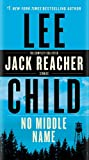 Book cover from No Middle Name: The Complete Collected Jack Reacher Short Stories by Lee Child