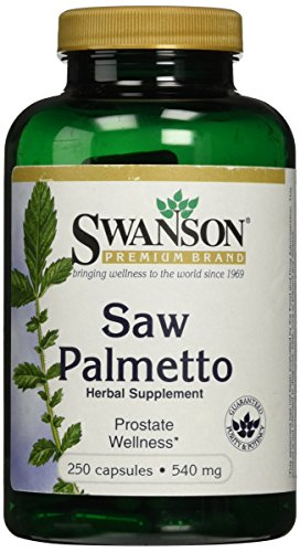 Saw Palmetto 540 250 Caps product image