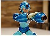 Marvel vs Capcom Infinite Collector's Edition Mega Man - STATUE ONLY