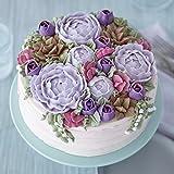 Wilton Violet Icing Color, 1 oz. Gel Food Coloring