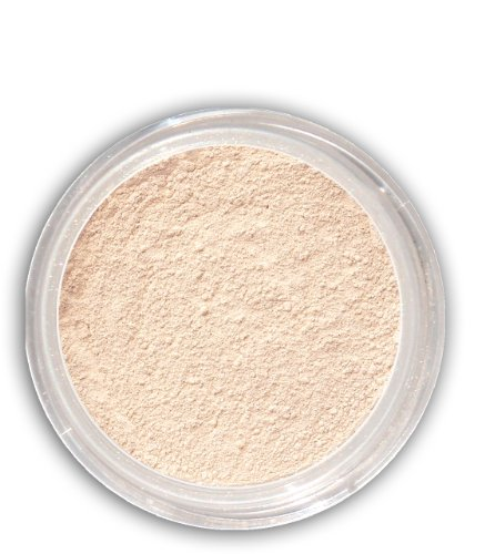 Sheer Mineral Foundation – Fair – 40 Grams by Mineral Hygienics