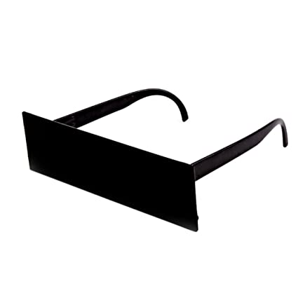Thug Life glassespixel Deal with it gafas de sol unisex ...