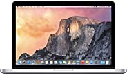 Apple MacBook Pro MD313LL/A 13.3-Inch Laptop Intel i5 2.4GHz 4GB Ram - 500GB HDD (Renewed)