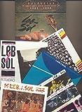 LEB I SOL-LEB I SOL KOLEKCIJA 1983-1989