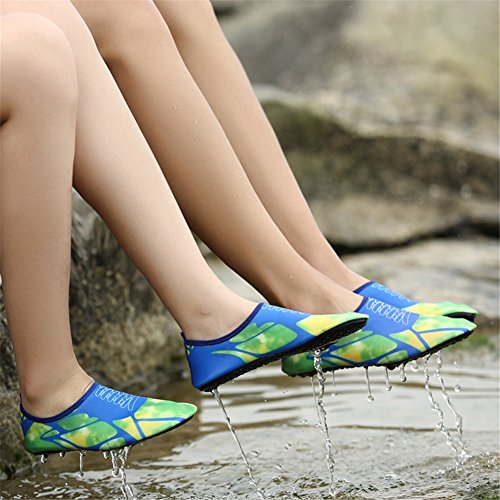 Yoga Summer Running Immersioni Quick Outdoor Leggere Shoes Swim Water subacquee Dry Lovers Beach HUAN B Scarpe agXRqF4xWW