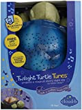 Cloud b Twilight Constellation Night Light, Turtle Tunes