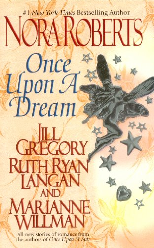 Once upon a Dream (Once Upon Series, The)