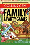 Family and Party Games, Group Diagram Staff, 0004589939
