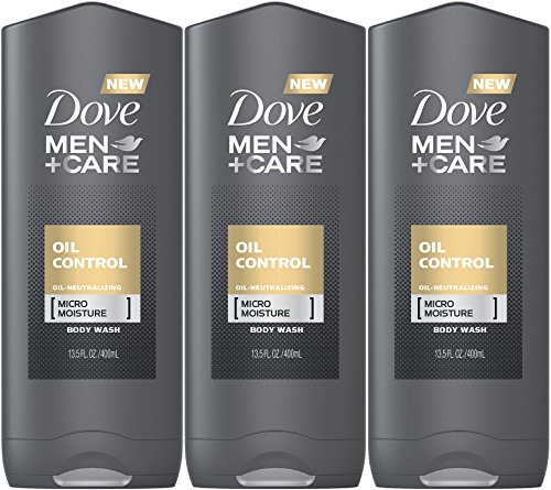 Dove Care Control Body Ounce