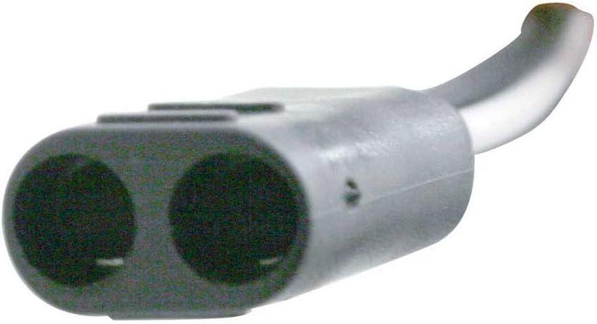150 Plug United Pacific Double Bullet Plug Wire Harness 124/' L W//10/' Wire Lead